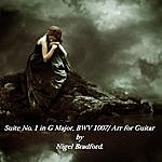 Nigel Bradford Suite No. 1 In G Major, Bwv 1007