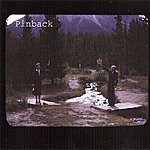 Pinback This Is A Pinback Cd