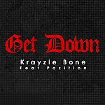 Krayzie Bone Get Down (Feat. Pozition)