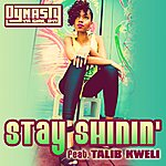 Dynasty Stay Shinin' (Feat. Talib Kweli)