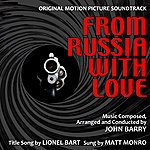 John Barry From Russia With Love (1963) - Original Motion Picture Soundtrack