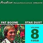Pat Boone Star Dust