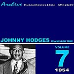 Johnny Hodges In A Mellow Tone