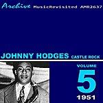 Johnny Hodges Castle Rock