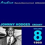 Johnny Hodges Creamy