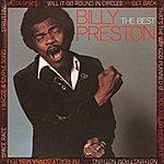 Billy Preston Billy Preston - The Best