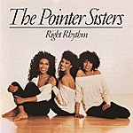 The Pointer Sisters Right Rhythm