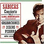 Sabicas Concierto Vol. 2 - Los Angeles, California Año 1958