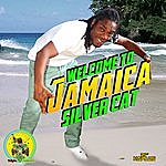 Silver Cat Welcome To Jamaica - Single