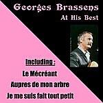 Georges Brassens Georges Brassens At His Best