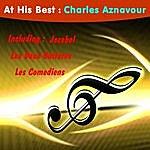 Charles Aznavour Charles Aznavour At His Best