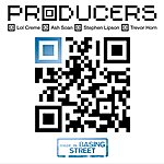 The Producers Made In Basing Street