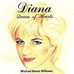 Michael Boren Williams Diana, Queen Of Hearts
