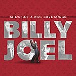 Cover Art: She's Got A Way: Love Songs