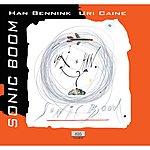 Uri Caine Sonic Boom
