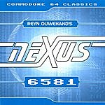 Reyn Ouwehand Nexus 6581