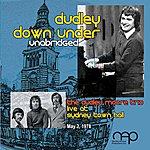 Dudley Moore Dudley Down Under - Unabridged