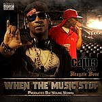 Caine When The Music Stop (Feat. Krayzie Bone)