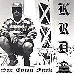 KRD Sac-Town Funk