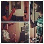 Faith Struggle (Feat. Kidd.6t & Scuba Rats)