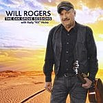 Will Rogers The Oak Grove Sessions