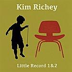 Kim Richey Little Record 1 & 2