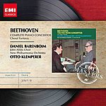 Daniel Barenboim Beethoven: Complete Piano Concertos