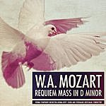 Vienna Symphony Orchestra W.A. Mozart: Requiem Mass In D Minor