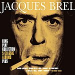 Jacques Brel Long Play Collection