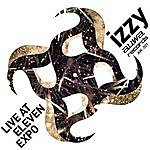 Izzy Live At Eleven Expo - Ep