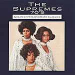 The Supremes The Supremes 70's: Greatest Hits And Rare Classics