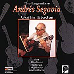 Andrés Segovia Guitar Etudes - The Segovia Collection, Vol. 7