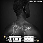 Mike Anthony Superstars - Single
