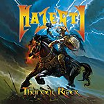 Majesty Thunder Rider