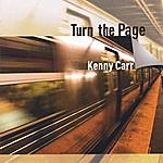 Kenny Carr Turn The Page