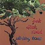 Junk Ditch Road Climbing Trees