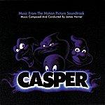 James Horner Casper (Original Motion Picture Soundtrack)