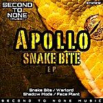 Apollo Snake Bite Ep