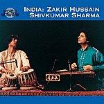 Zakir Hussain Shivkumar Sharma & Zakir Hussian: Classical Indian Music