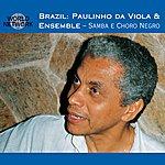 Paulinho Da Viola Paulinho Da Viola & Ensemble: Samba E Choro Negro