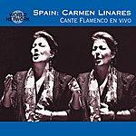 Carmen Linares Spain: Carmen Linares Cante Flamenco En Vivo