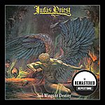 Judas Priest Sad Wings Of Destiny (Remastered)