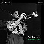 Art Farmer Art Farmer With Bennie Green