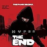 Hyper The End (4-Track Maxi-Single)