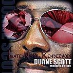 Duane Scott Late Nite Rendezvous (2013) (Single)