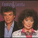 Conway Twitty Conway & Loretta Sing The Hits