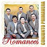 Conjunto Primavera Romances