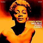 Carmen McRae Sings Lover Man And Other Billie Holiday Classics