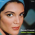 Connie Francis Italian Favorites