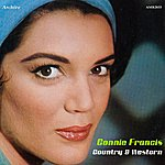 Connie Francis Country & Western